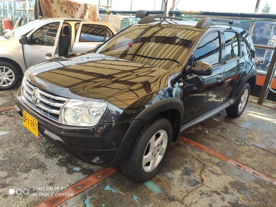 Renault Duster Expresión 2014