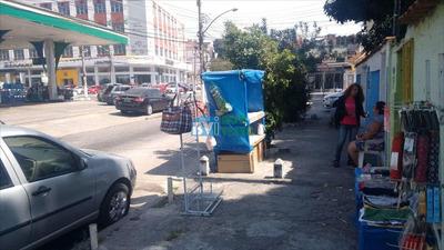 Terreno, Penha, Rio De Janeiro - R$ 700.000,00, 400m² - Codigo: 473 - V473