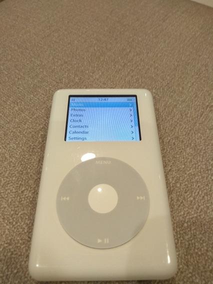iPod Classic 20 Gb - A1099 - Aceito Proposta