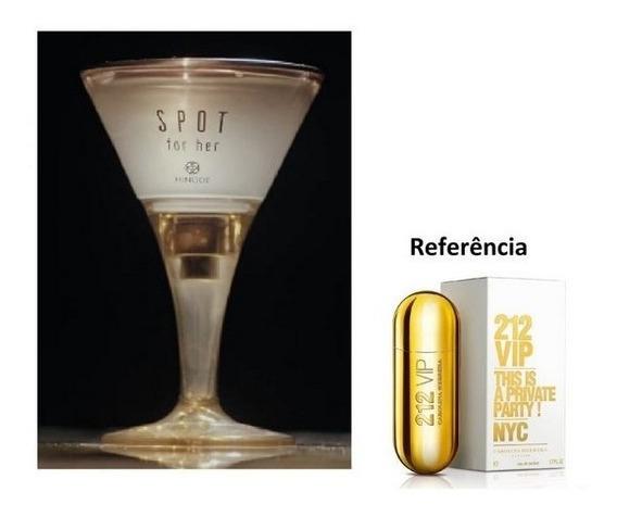 Perfume Spot For Her (mulheres) 75ml Hinode Feminino
