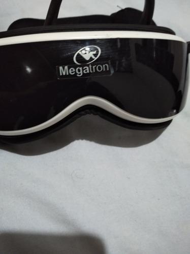 Imagem 1 de 2 de Óculos De Massagem
