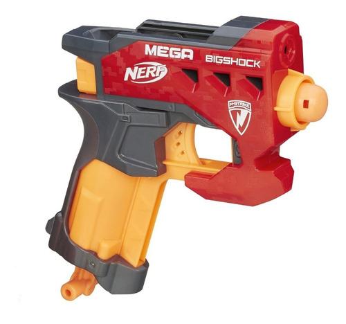 Nerf Arma Niño Juguete Nueva Hasbro 2 Dardos Gun Pistola