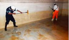 Limpieza De Tanque Y Cisterna