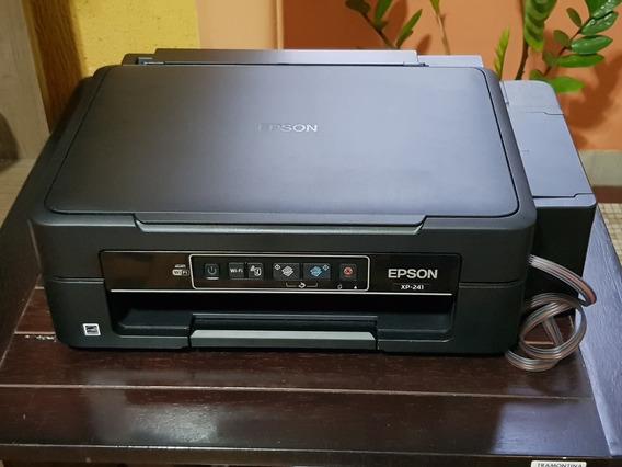 Epson Xp-241 Com Bulk Ink