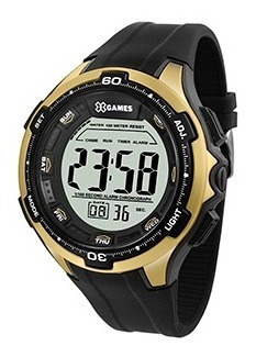 Relógio Masculino X-games Digital Xmppd464-bxpx