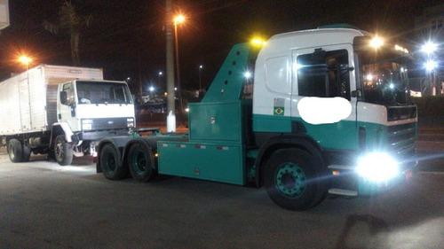 Scania  P 310 6x2