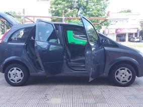 Vendo Chevrolet Meriva Único Dueño Excelente Estado!!!!