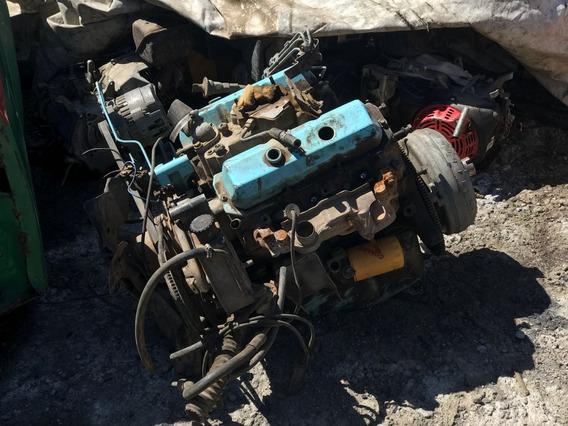 Motor Ford Gasolina 6 Cilindros 1