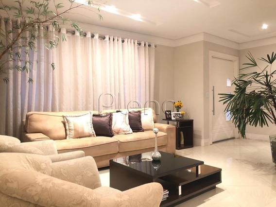Casa À Venda Em Condomínio São Joaquim - Ca014351
