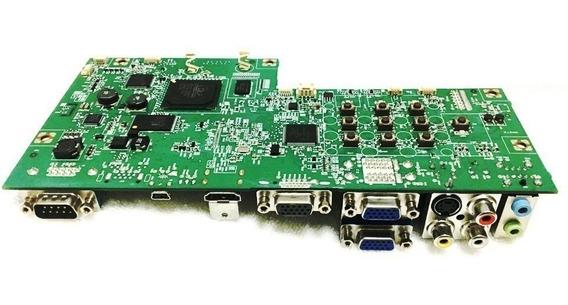 Placa Lógica Principal Do Projetor Benq Ms513p 2700 - Nova!