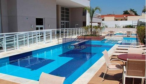 Apartamento À Venda, 248 M² Por R$ 3.348.000,00 - Vila Mariana - São Paulo/sp - Ap22699
