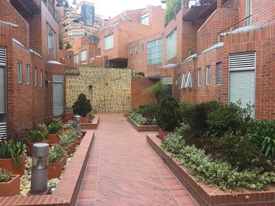Casas En Arriendo Bosque De Pinos 163-801