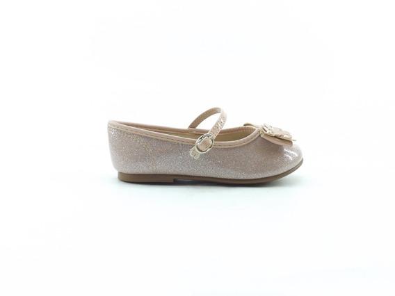 Zapato Guillermina Nena Bebe Glitter Brillos Comunion Nuevas