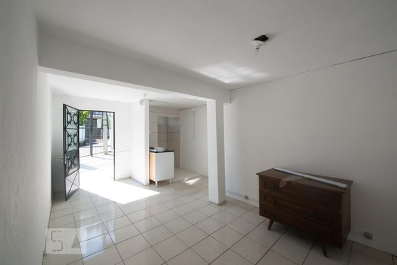 Casa Para Aluguel - Jardim Atlântico, 1 Quarto, 40 - 893033231