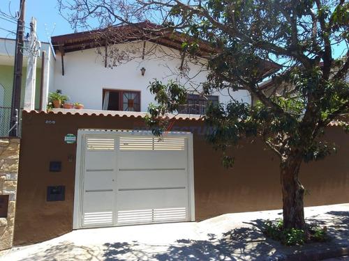 Casa À Venda Em Jardim Eulina - Ca262256