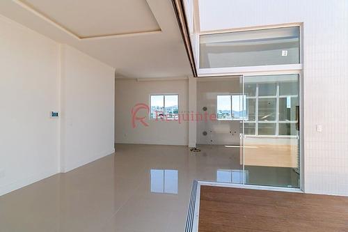 Imagem 1 de 30 de Ref.: 4091 - Cobertura Duplex Na Quadra Do Mar Com 4 Suítes Em Itapema - 2063