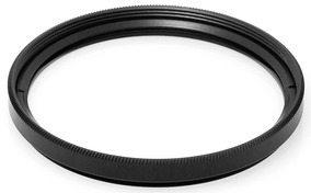 Filtro Uv Ultravioleta 58mm - Nikon Canon Sony Fuji Pentax