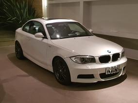 Bmw 135i Serie 1 3.0 Coupe Aut. 2p 2012