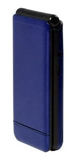 Celular Ipro V7 Flip Idosos Câmera Tela 2.4 Lanterna Fm