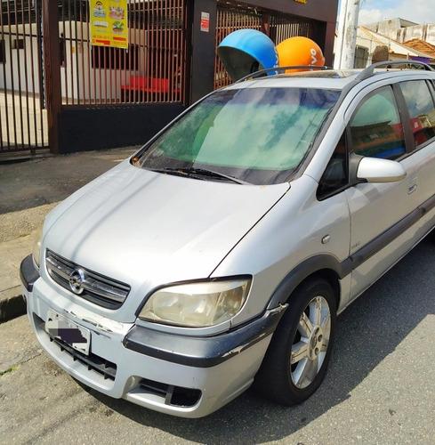 Chevrolet Zafira 2.0 Elite 7 Lug Blin