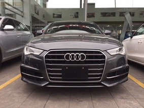 Audi A6 2.0 Tfsi S Line 252hp At