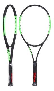 Raqueta Wilson Blade 98 L 285 Gr 16x19 Baires Deportes