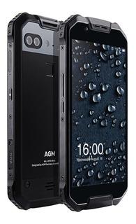 Celular Agm X2 Ip69 Ip 68 Anti Golpes Agua Polvo Industrial