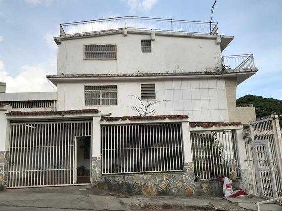 Alquilo Casa En Vista Alegre