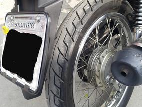 Honda Cg Fan 150 Esdi 2014