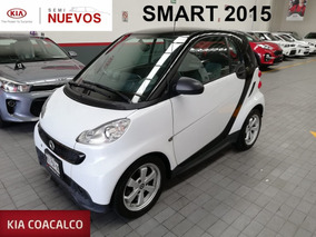 Smart Fortwo 1.0 Coupe Black&white L3 At