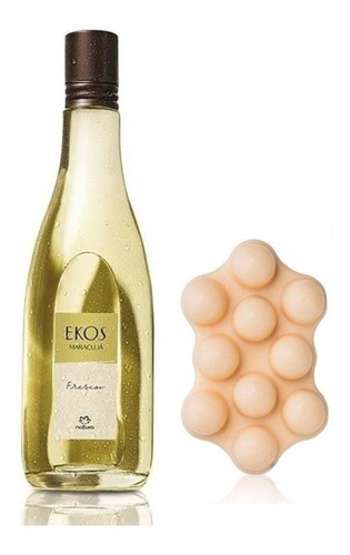 Frescor Maracuyá Perfume 150ml Producto Natura Ekos