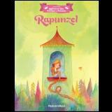 Rapunzel Editora Folha De S