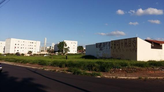 Terreno Em Jardim Terra Branca, Bauru/sp De 0m² À Venda Por R$ 150.000,00 - Te343989