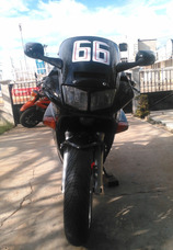 Honda Vfr 501 Cc O Más