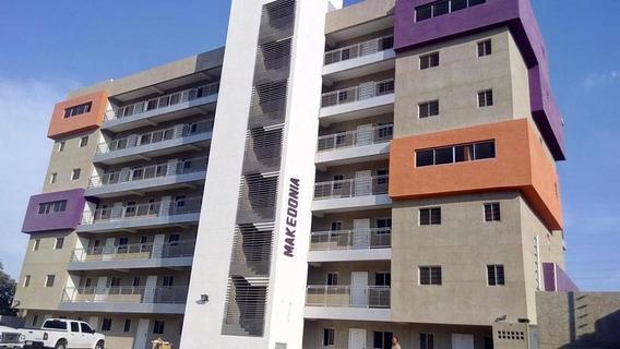 Apartamento En Venta Sector Belloso /wch