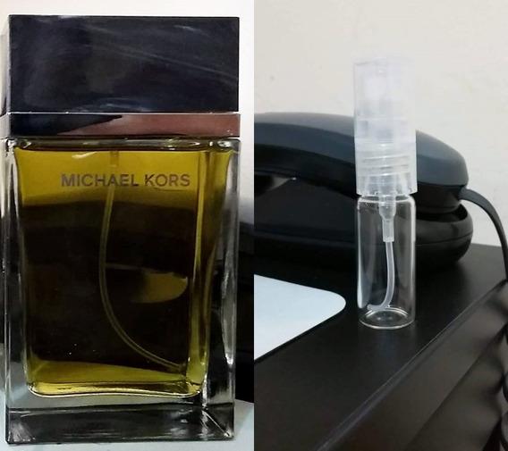 Amostra Decant Perfume Michael Kors For Men - 5ml