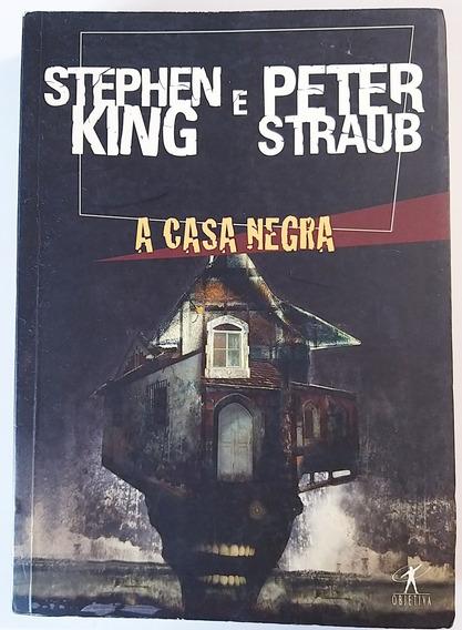 Livro A Casa Negra - Stephen King E Peter Straub