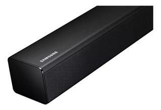 Barra Sonido Soundbar Samsung Hw-j250 80w Bluetooth Dolby