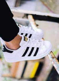 Tênis adidas Super Star
