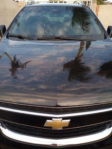Imagem 1 de 12 de Chevrolet Captiva 2012 3.0 Sport Awd 5p