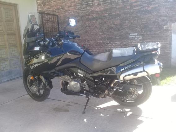 Suzuki Vstrom Dl 1000