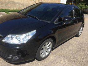 Citroën C4 2.0 Exclusive Sport Flex Aut. 5p 2011