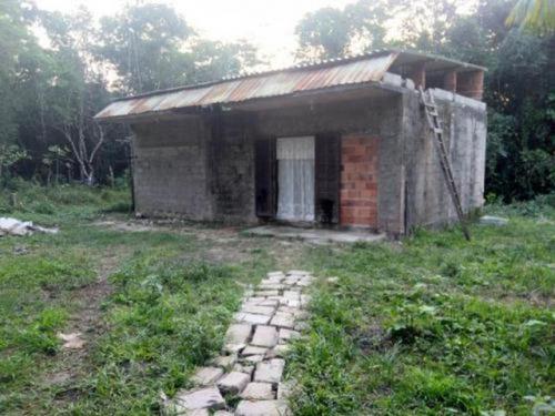Chácara Com Terreno De 1108 Mts Em Itanhaém - 5818 | Npc