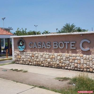 Casas Botes C, Casas En Venta