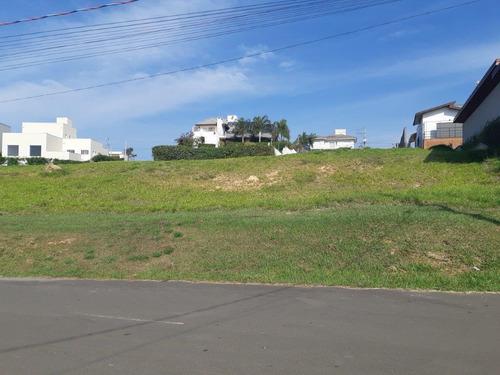 Terreno À Venda, 1001 M² Por R$ 203.000 - Itu/sp - 14996