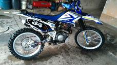 Ttr 230 Yamaha Ano 2014