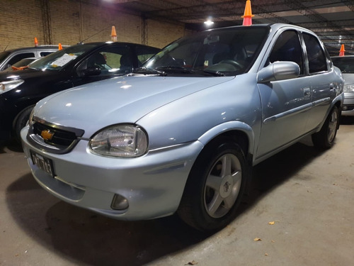 Chevrolet Corsa Classic 1.4 Gls 2009 Financiamos
