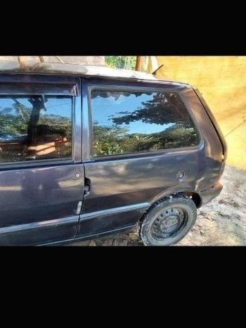 Imagem 1 de 5 de Fiat Uno Boa