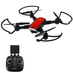 Drone Fq38 Fq777 Fpv Ao Vivo Smartphone Estável Dobravel Ver