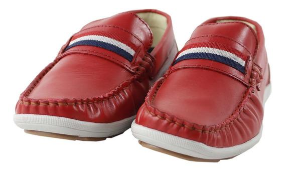 Mocassim Ninã Baby Shoes Vitor 391